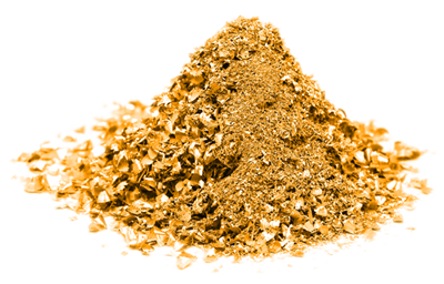 yellow_powder